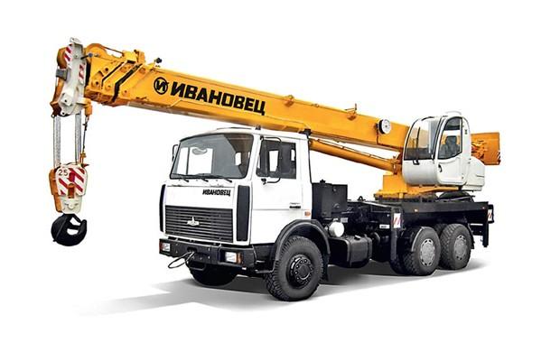 Автокран КАМАЗ, МАЗ 16 тонн, 1400 руб/ч, от 3 ч.